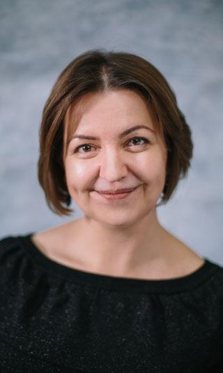 Małgorzata Wałejko OPs