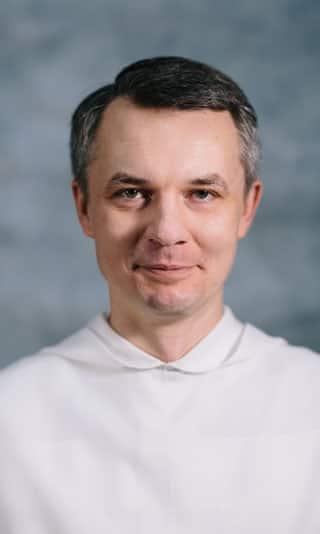 Roman Bielecki OP
