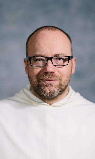 Krzysztof Michałowski OP