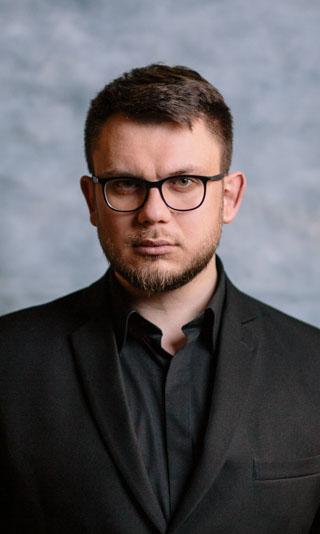 Rafał Maciejewski