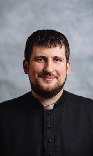 ks. Krzysztof Porosło