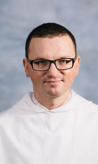 Tomasz Biłka OP