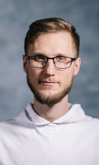 Wojciech Gomułka OP