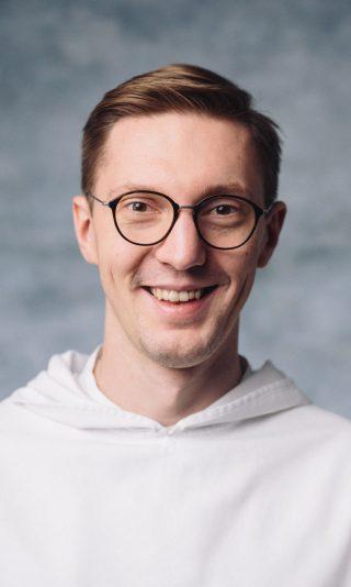 Radosław Więcławek OP