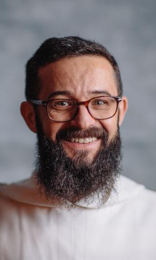 Marcin Dąbkowicz OP